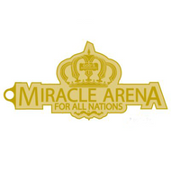 Key Chain - Miracle Arena Bookstore