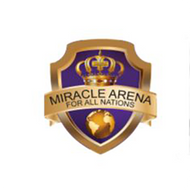 Lapel Pin - Miracle Arena Bookstore