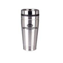 Stainless Steel Travel Cup - Miracle Arena Bookstore