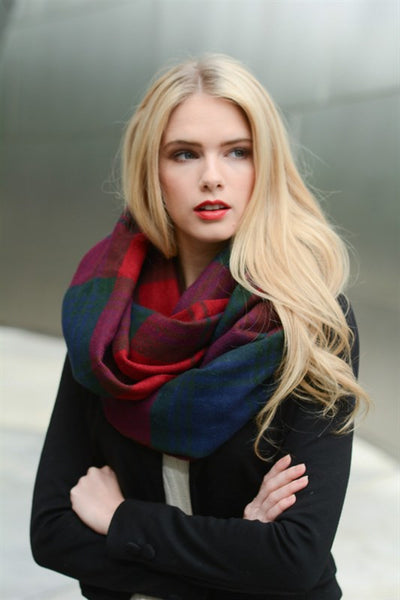 Soft Embrace Scarf