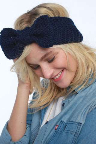 Bow Bliss Headband