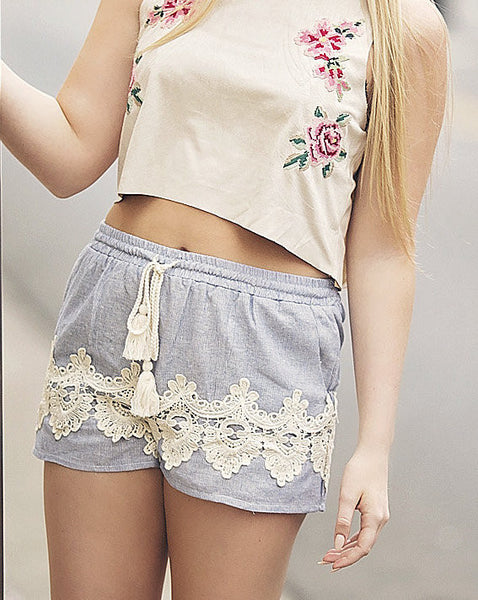 Southern Charm, Shorts
