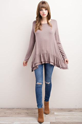 The Weekend Tunic