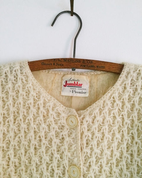 jumblar by premier knit cardigan.