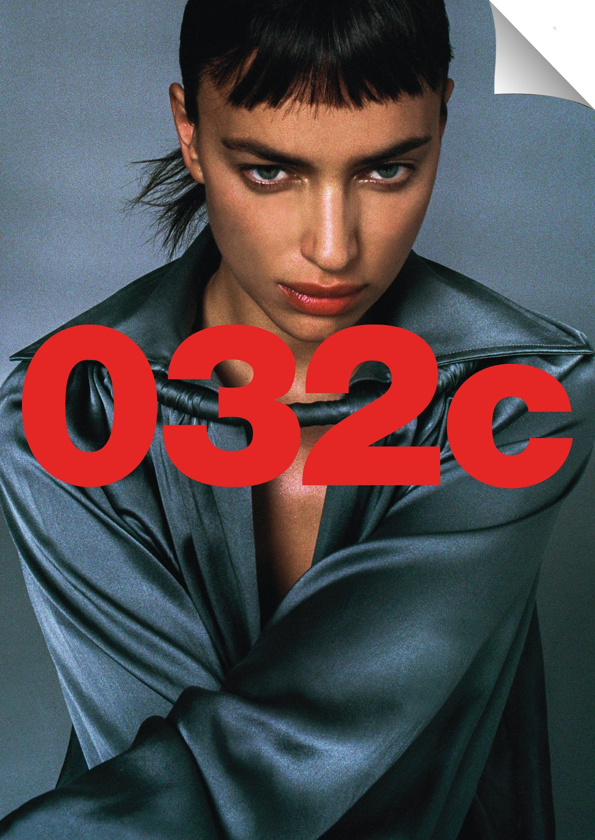 032c Issue 36 Poster - 032c