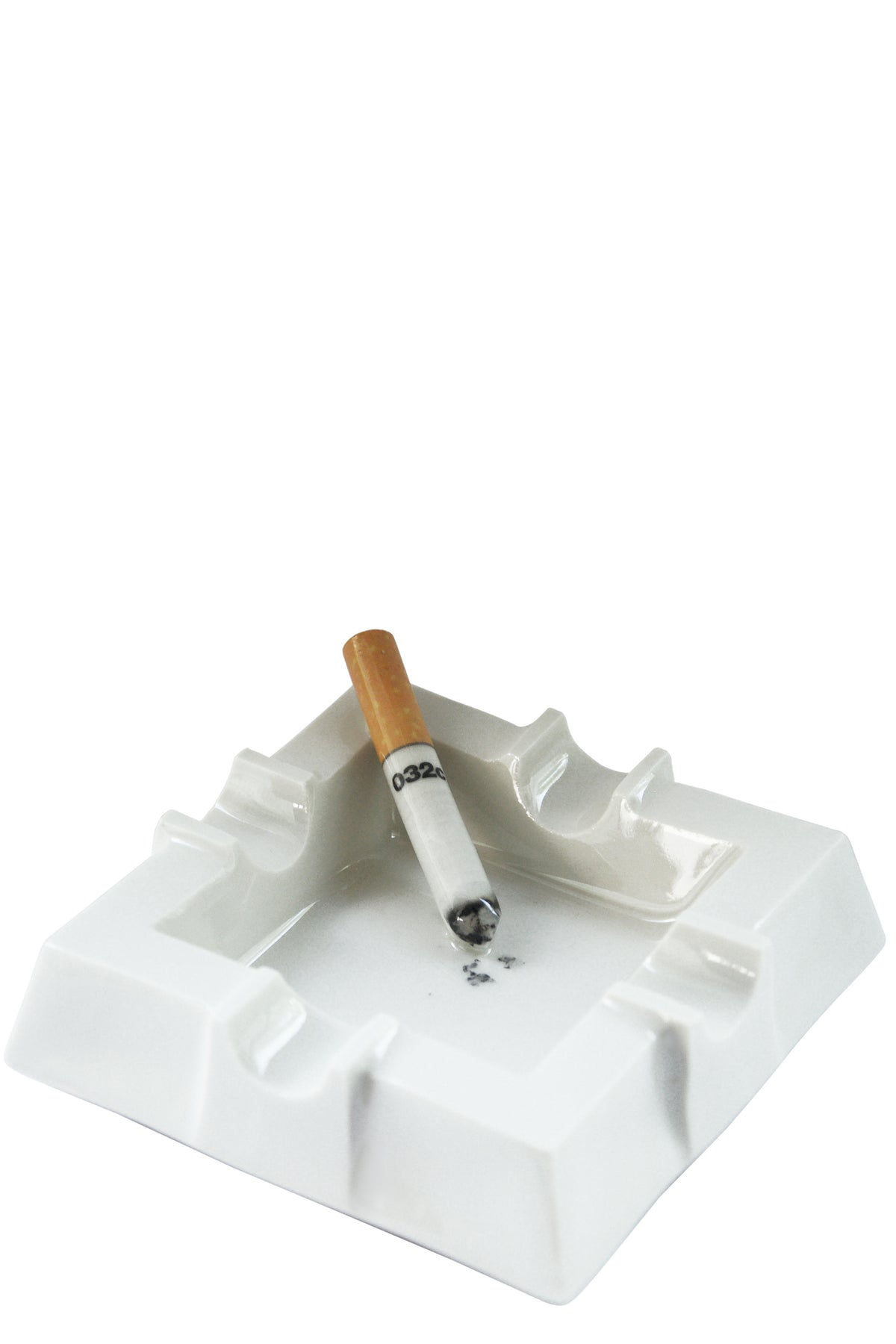 032c Smoker's Collection Ashtray - 032c