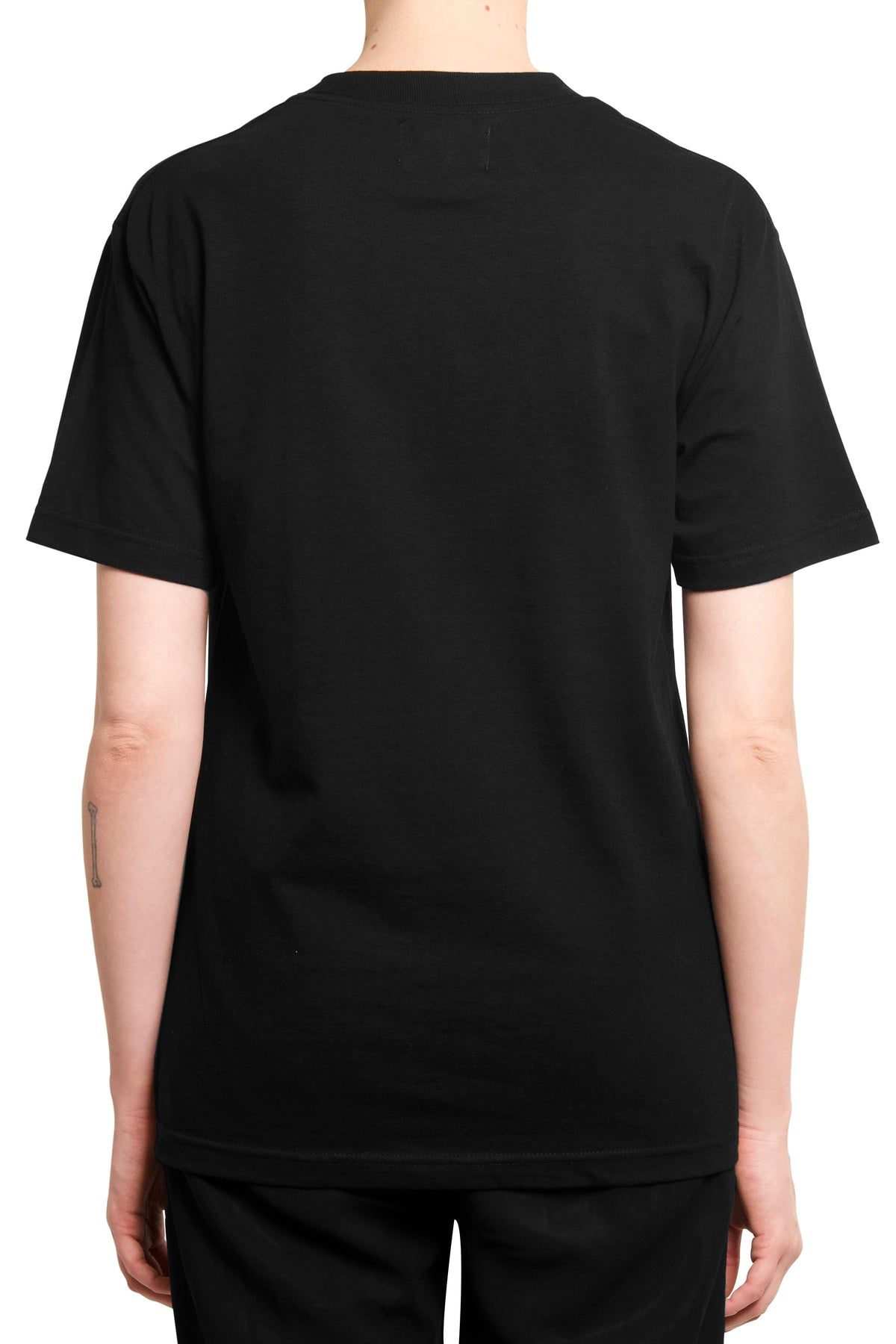 Awake Logo T-Shirt Black - 032c