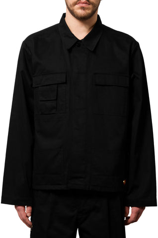 032c WWB Workers Jacket Black - 032c
