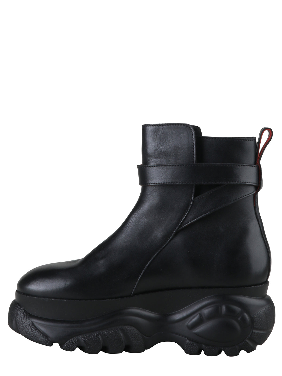 Buffalo by 032c Jodhpur Ankle Boot Black - 032c