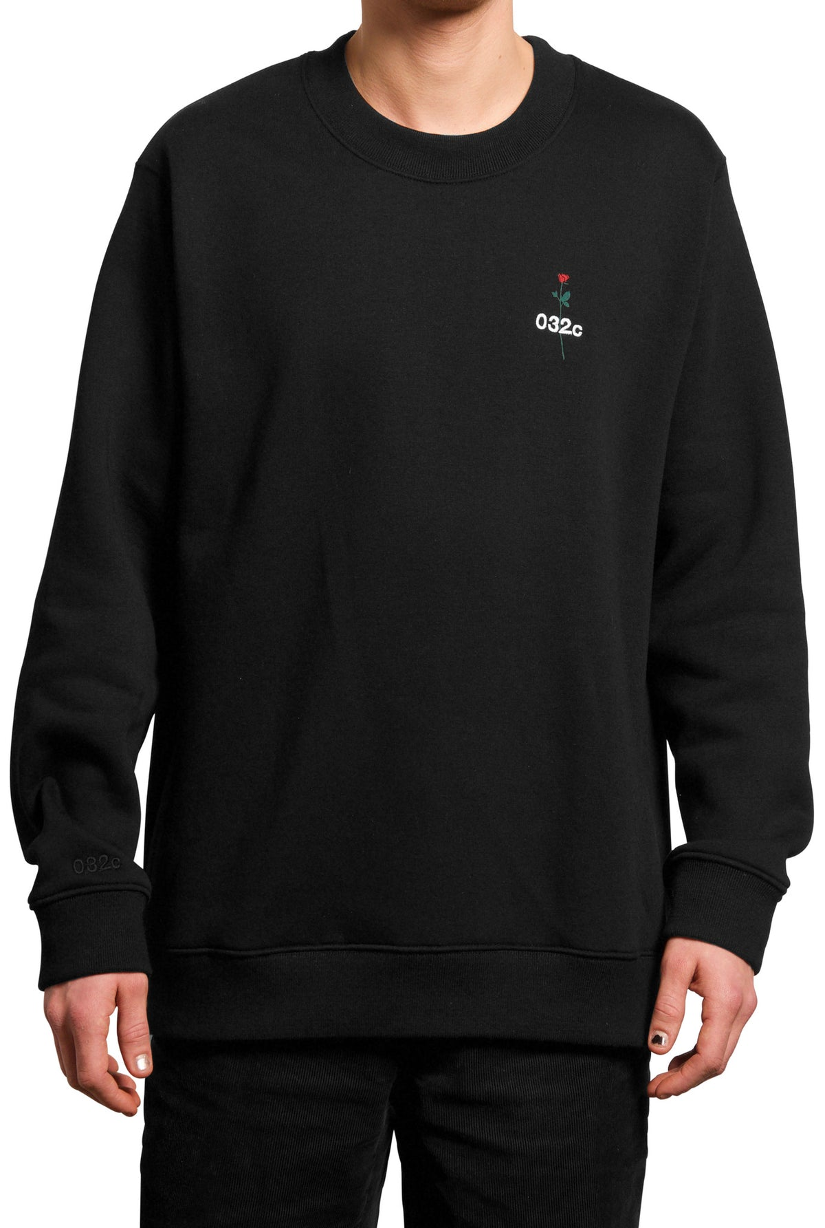 032c Don't Dream It's Over Sweatshirt - 032c
