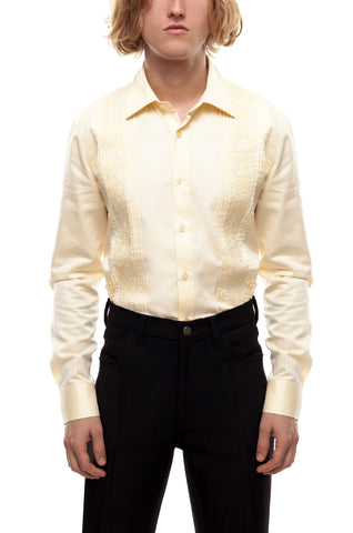 "SSS World Corp Coyote ""Wedding"" Shirt Pale Gold"
