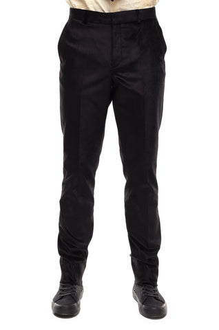 SSS World Corp Velvet Gator Suit Pant