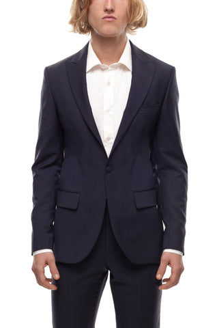 SSS World Corp Rampage Suit Jacket Midnight