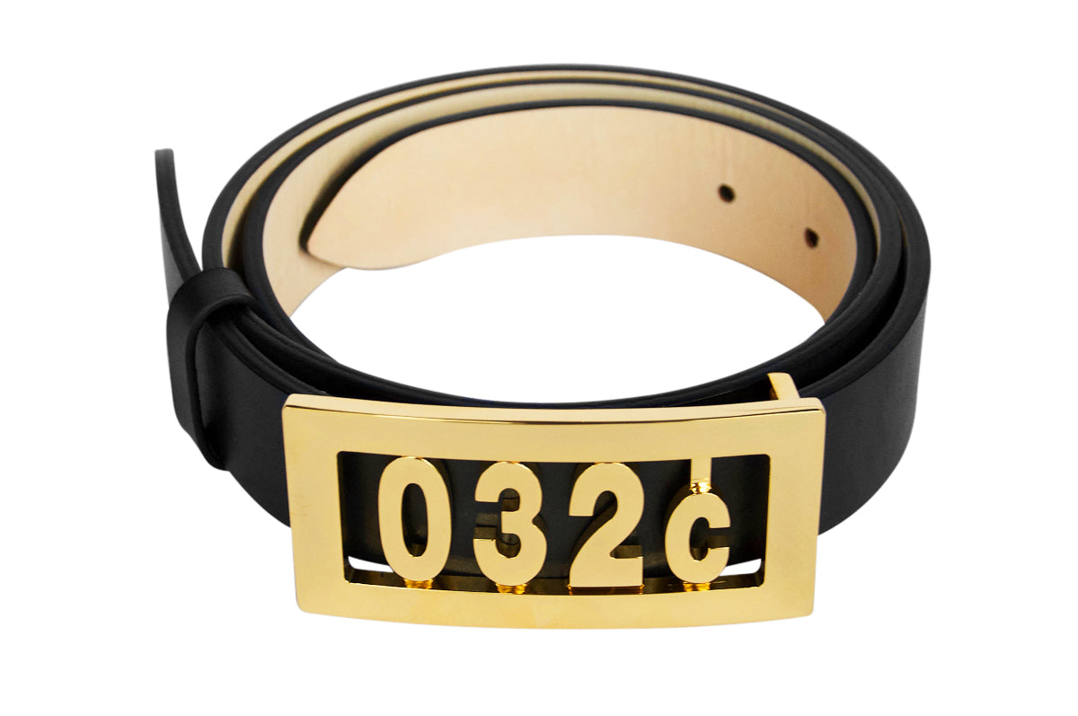 032c WWB Writer's Belt - 032c