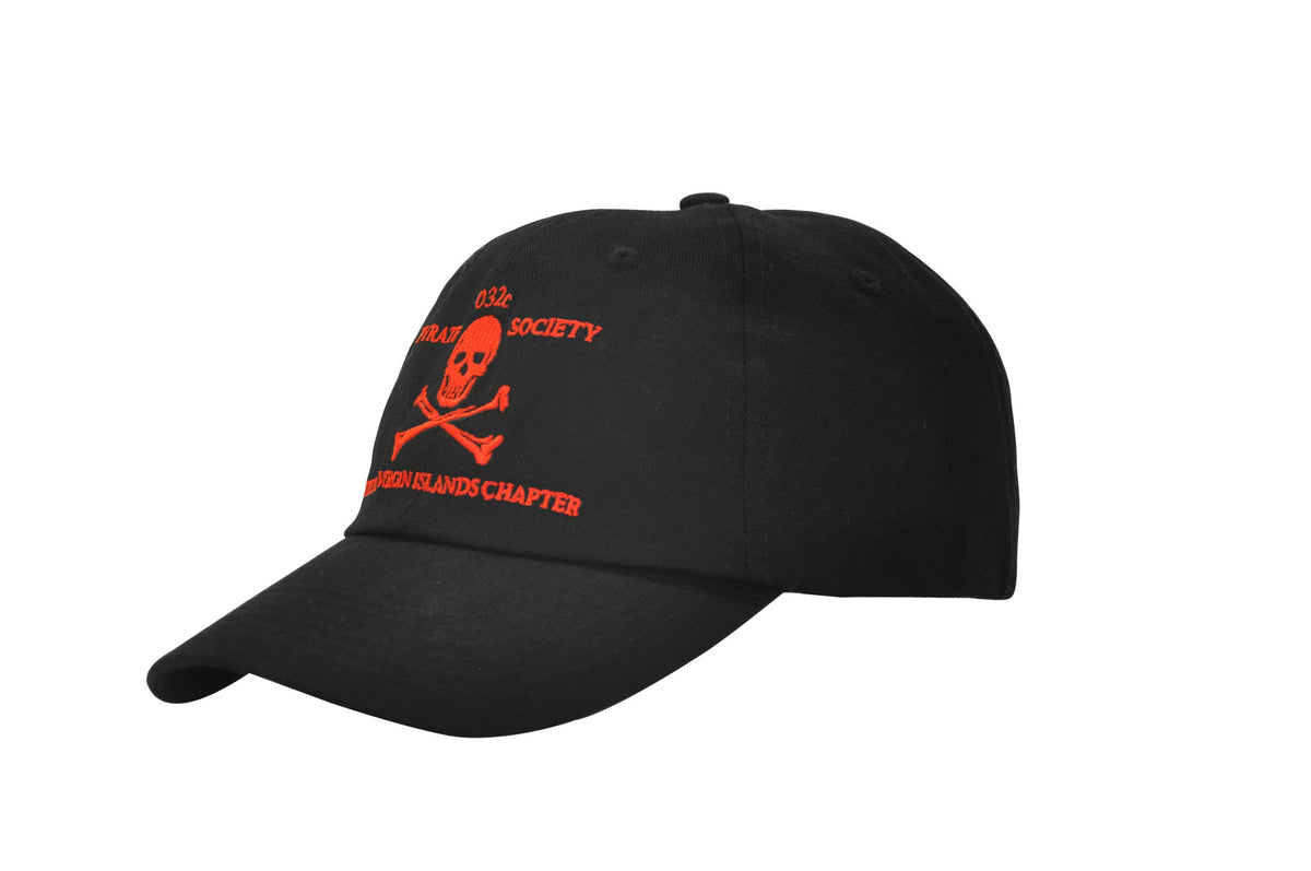 032c Pyrate Society Cap - 032c