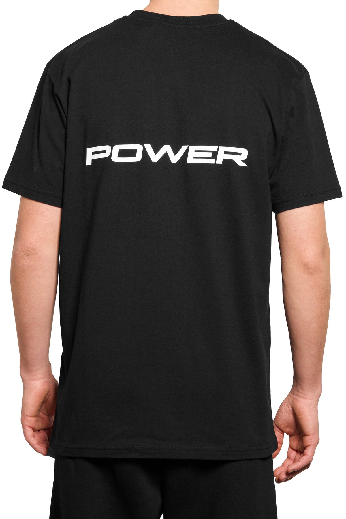 032c Motocross T-Shirt black - 032c