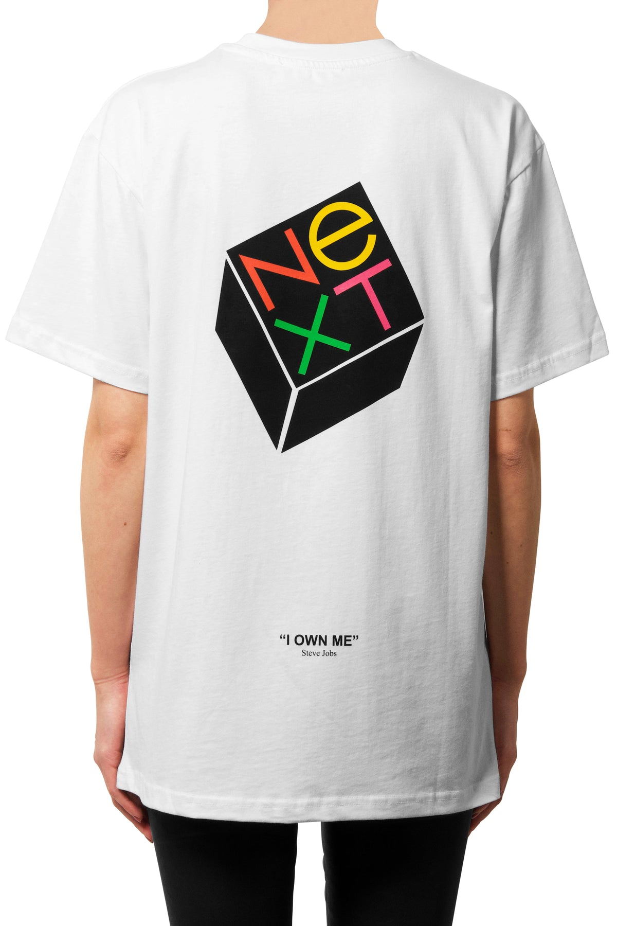 "032c ""1997"" Bootleg 2/2: NexT Shirt - 032c"