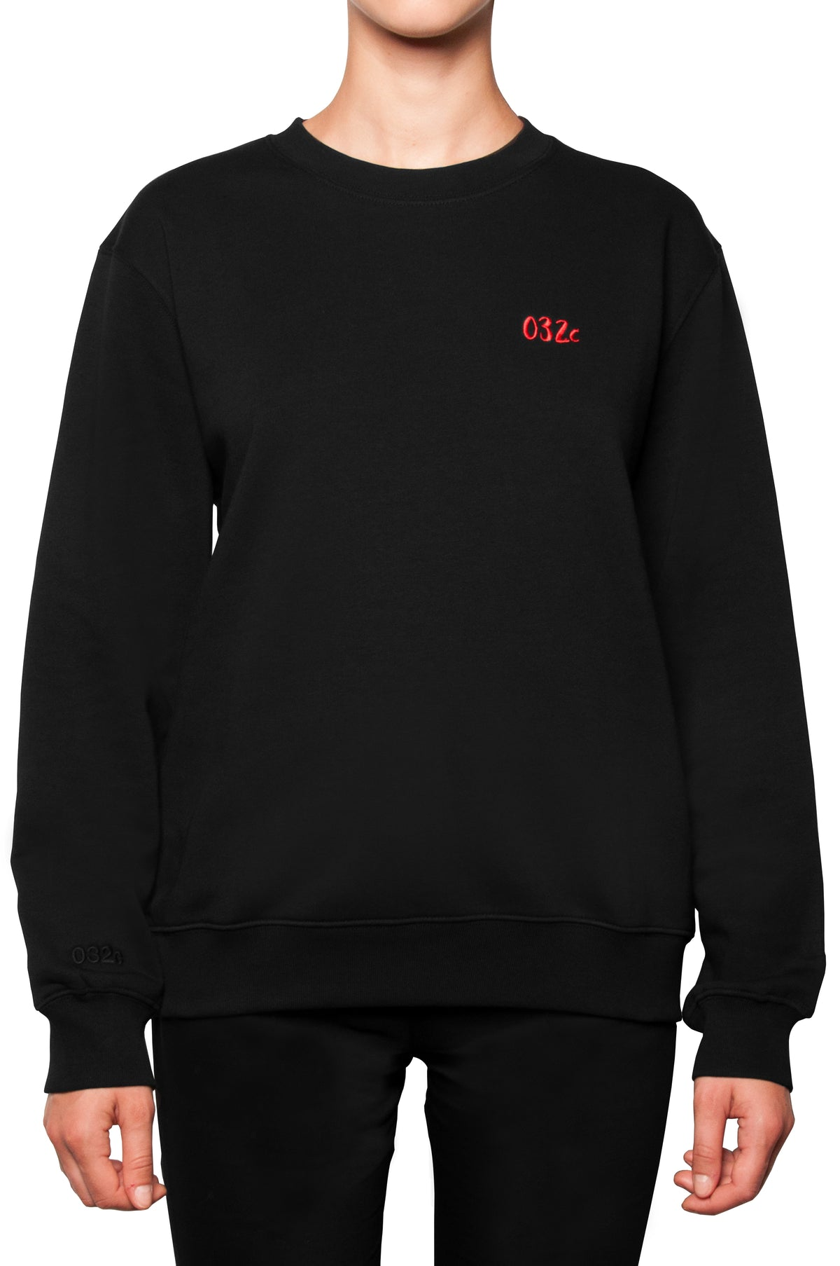 032c Resist Sweatshirt - 032c