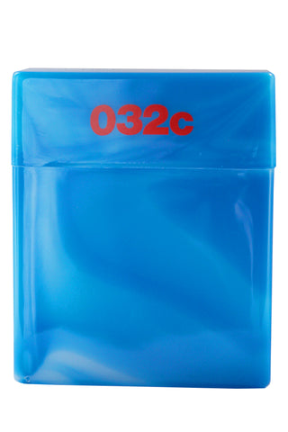 032c Blue Smoker's Collection Case - 032c