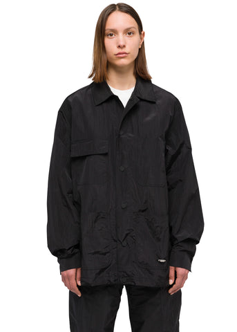 032c Système de la Mode Nylon Worker Jacket Black