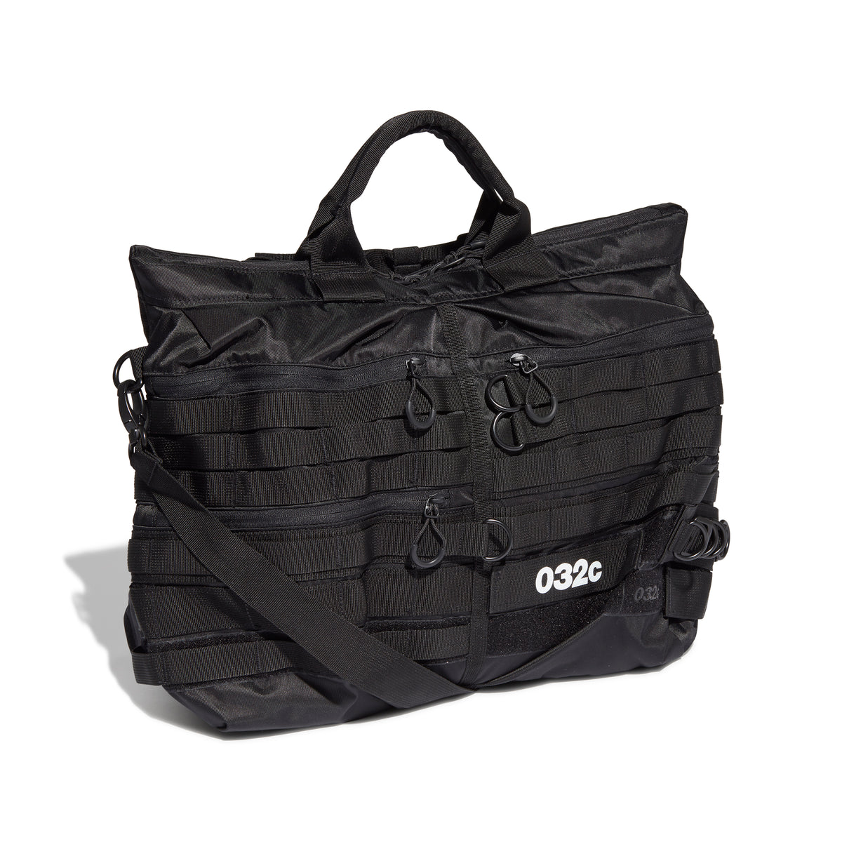 adidas by 032c Duffle Bag - 032c