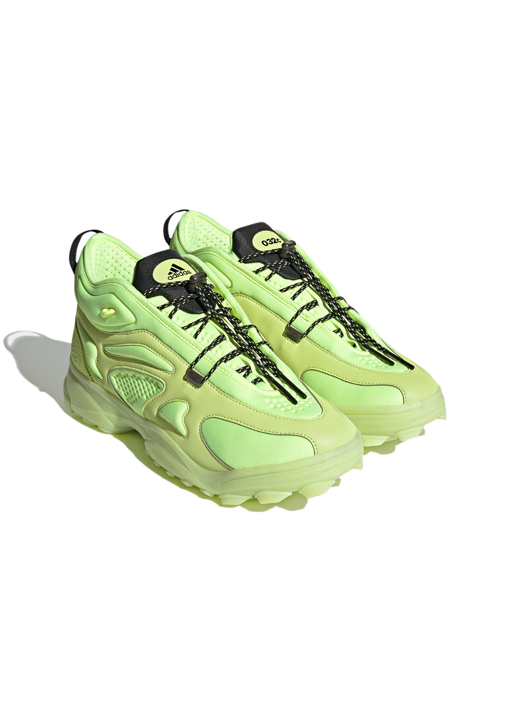 adidas by 032c GSG TR Neon   032c Store