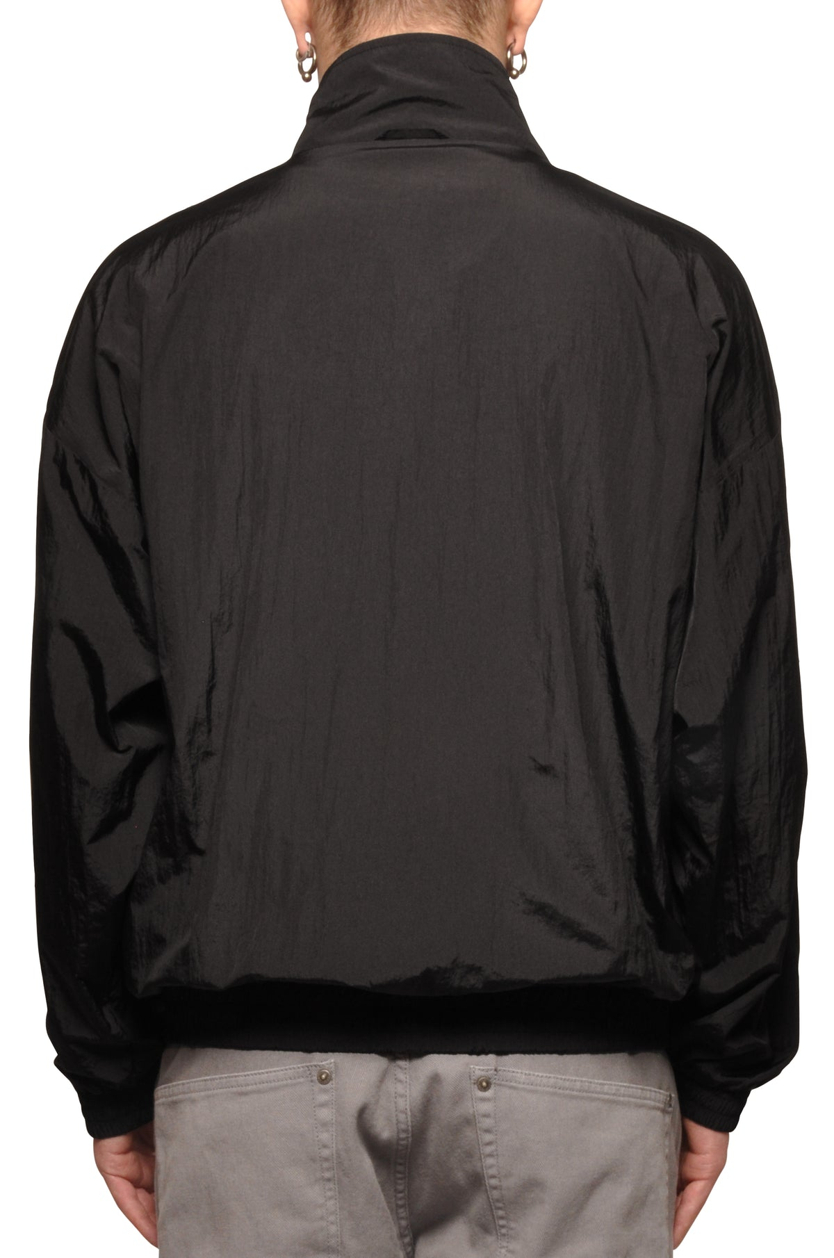 032c COSMIC WORKSHOP Reversible Blouson Black - 032c