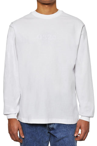 032c LoveSexDreams Longsleeve White - 032c