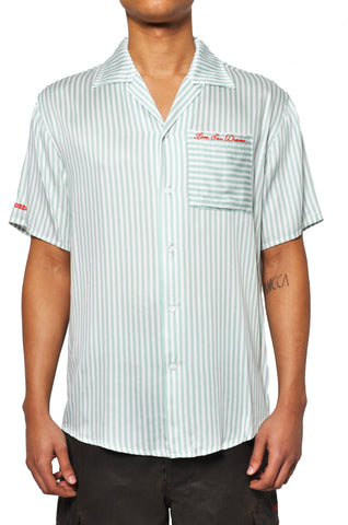 "032c LoveSexDreams ""Stripes"" Shirt - 032c"