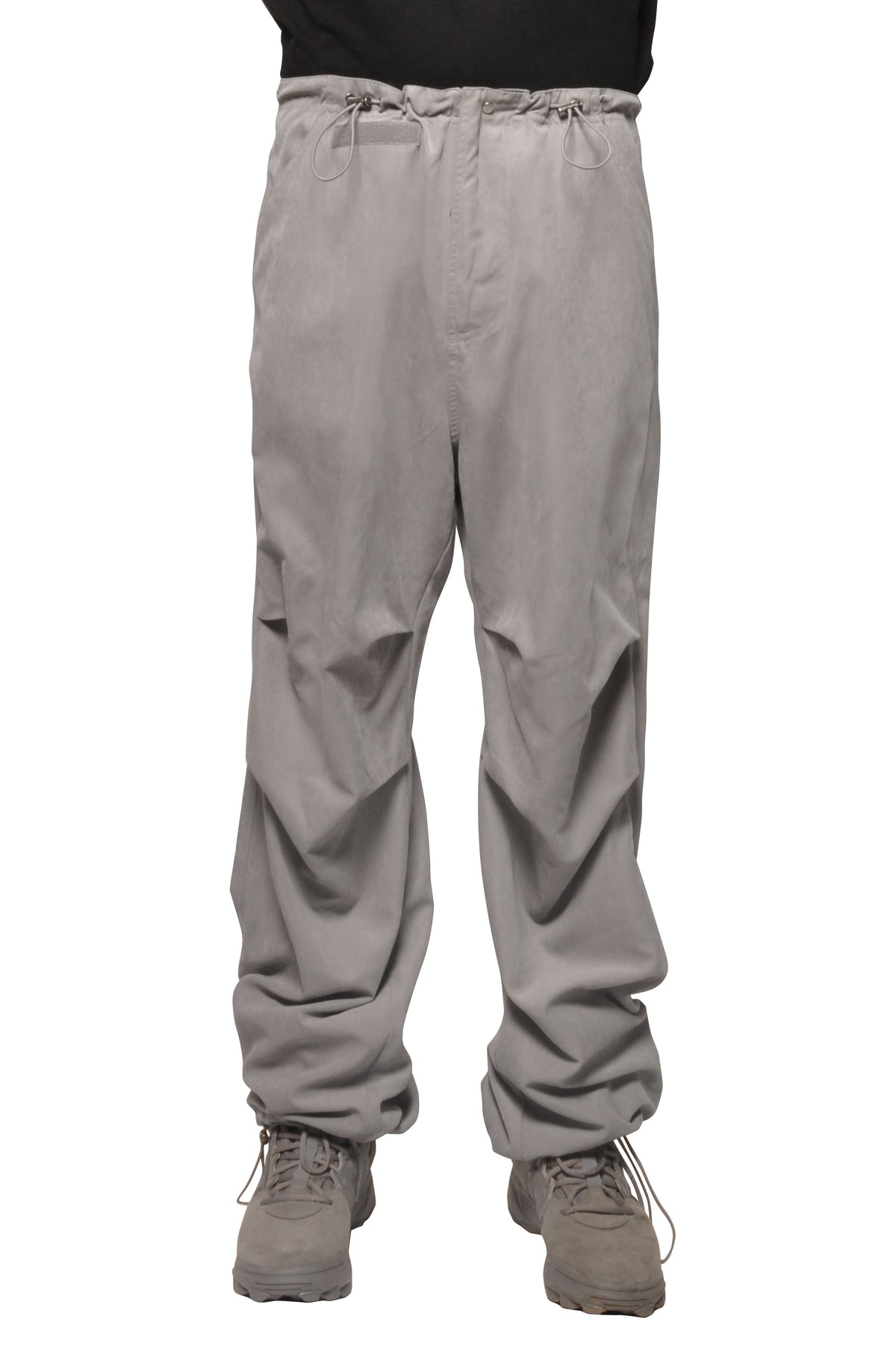 032c COSMIC WORKSHOP 'Rave' Pant Grey - 032c