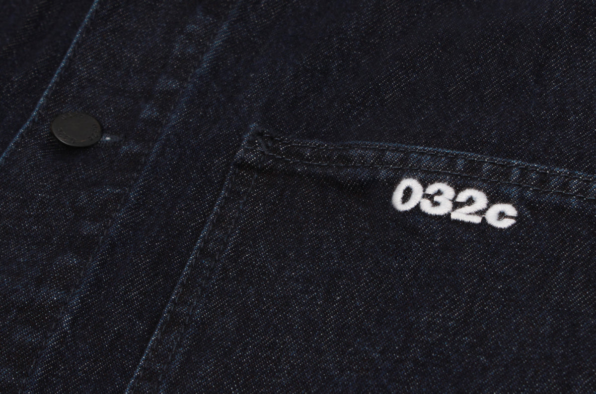 032c LoveSexDreams Denim Jacket