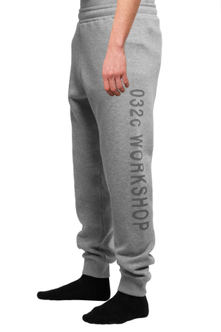 032c Sweatpants 3M Heather - 032c