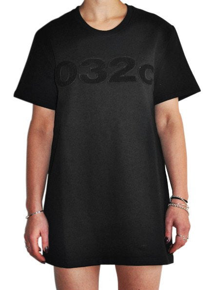 "The 032c ""Believer"" Sweat-T - 032c"