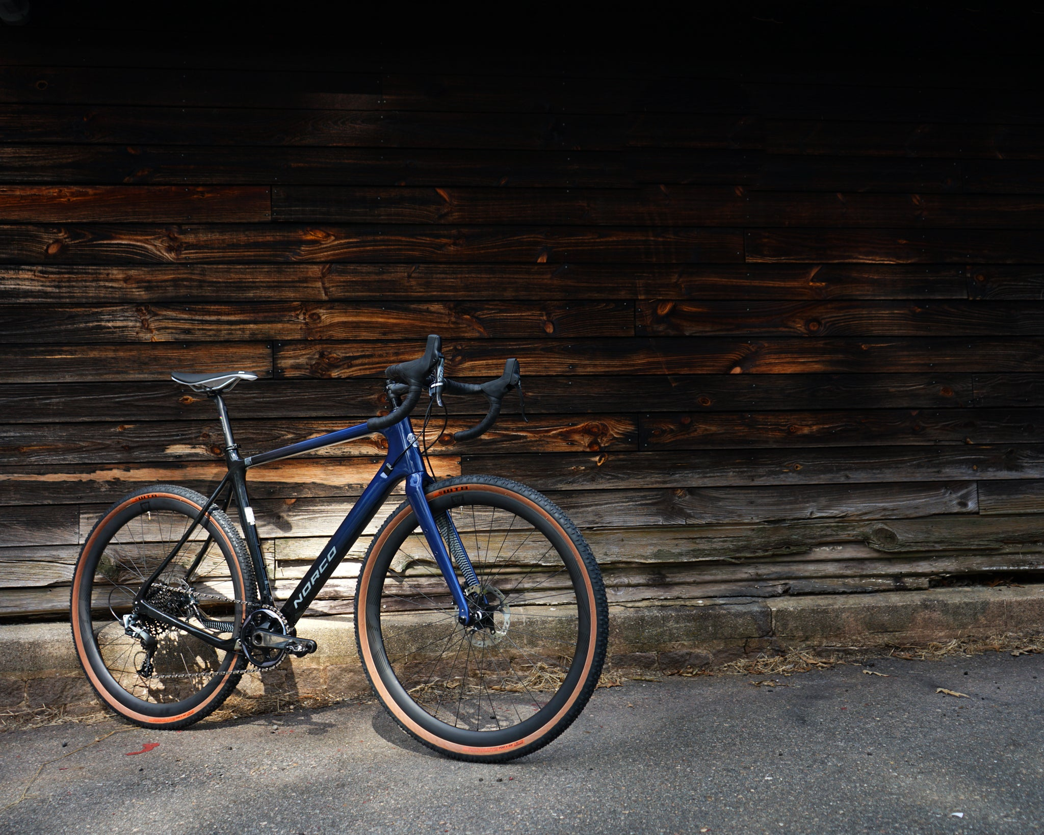 Norco Bikes Search XR Carbon Gravel Bike