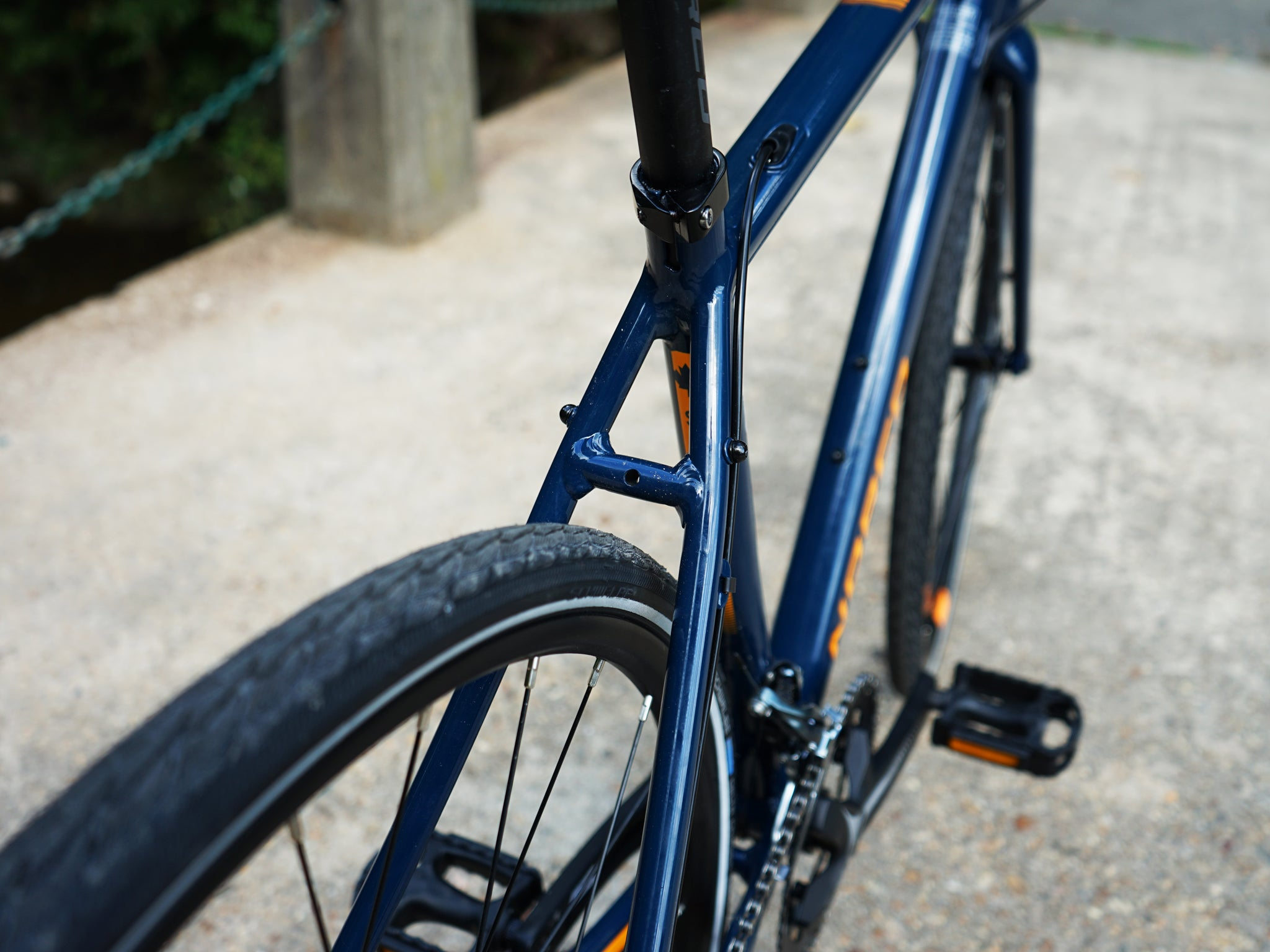 The Norco Search Tiagra/ Review  | Outpost Richmond