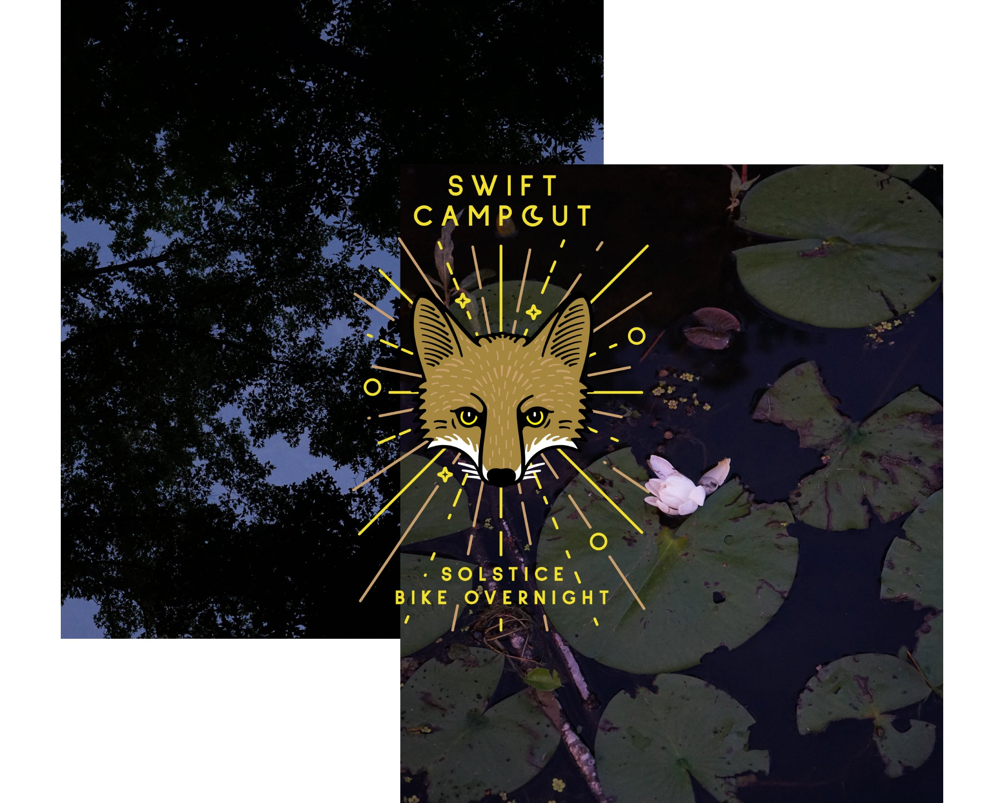 Swift Campout