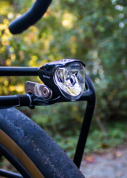 Eyc N Plus Dynamo Headlight