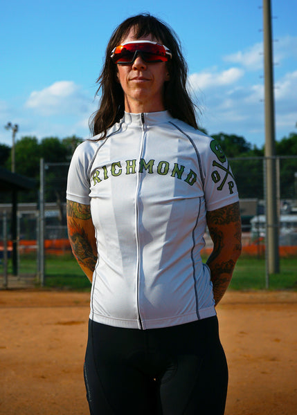 Outpost Richmond Jersey 2019 Home Colorway