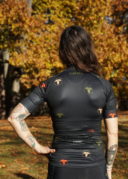 Outpost Poison Ivy Jersey