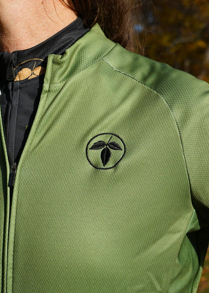 Outpost Poison Ivy Thermal LS Jersey