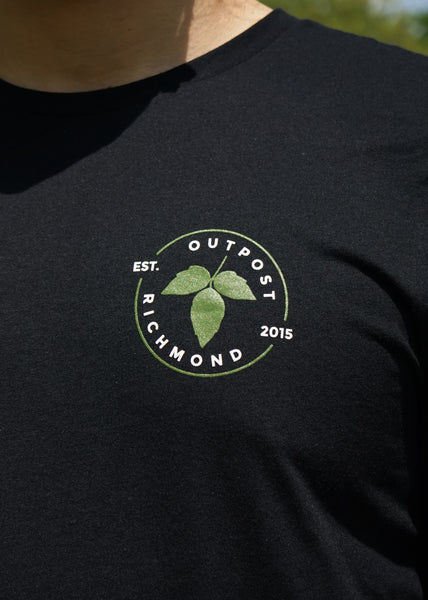 Outpost Poison Ivy T