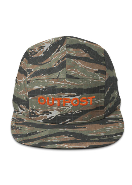 Outpost 5 Panel Hat