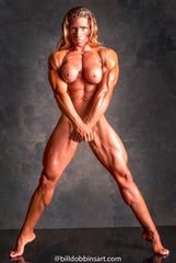 ISABELLE TURELL DOWNLOAD - Studio muscle nude
