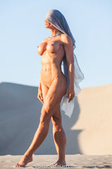 KERATIN THE AMAZON DOWNLOAD - Shrouded desert nude