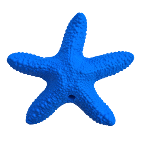 WowieStar  Teether - Caribbean Blue