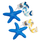 WowieStar Strap - Blue - Free with Teether