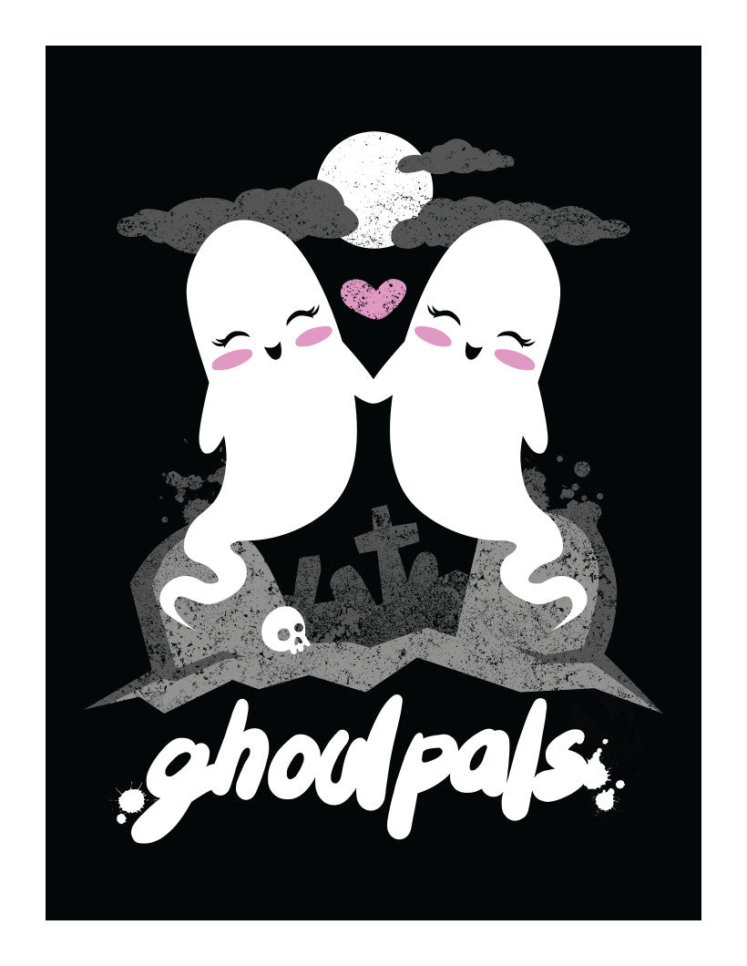 Ghoul Pals