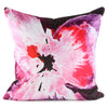 Nod to Andy - Magenta Dark Cushion