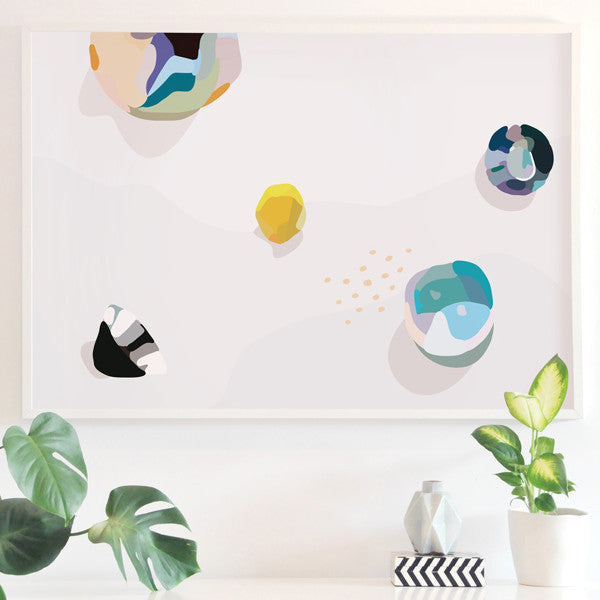 FLAT LAY V - Kimmy Hogan - Greenhouse Interiors - 1