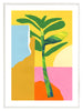Greenmount Sunset - Print - leah bartholomew - Greenhouse Interiors - 3